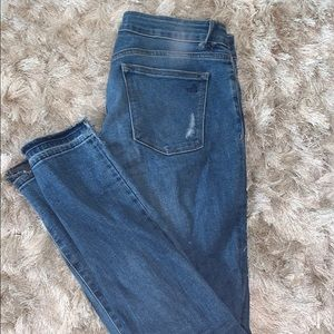 DL1961 Jeans - DL1961 Emma power legging jeans